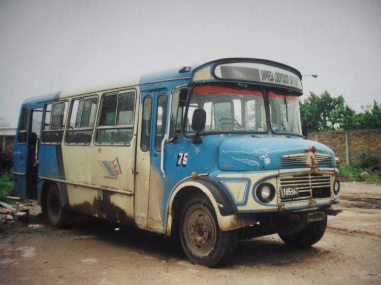 Acceder bus america galer a fotogr fica for San juan mercedes benz